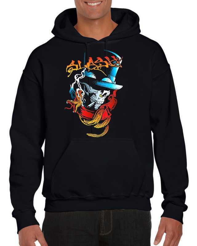 Μπλούζα με μεταξοτυπία Guns N' Roses Slash Guns N' Roses
