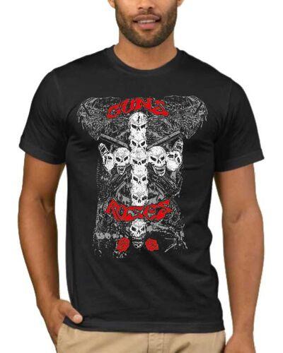 Μπλούζα με στάμπα  Guns n Roses 1217