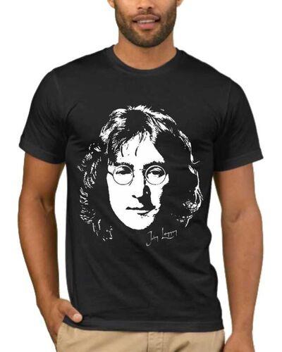 Μπλούζα με στάμπα John Lennon 1261