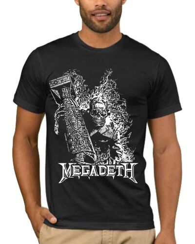 Μπλούζα με στάμπα Megadeth Arsenal of Megadeth
