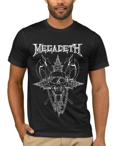 Μπλούζα με στάμπα Megadeth Cryptic Writings of Megadeth