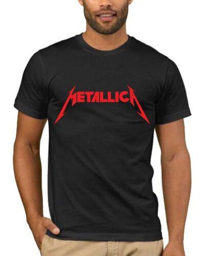 Μπλούζα με στάμπα Metallica 1497