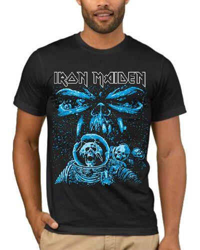 Μπλούζα με στάμπα Iron Maiden 1665