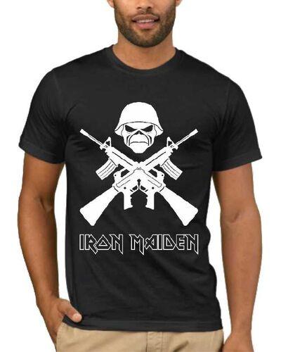Μπλούζα με στάμπα Iron Maiden A Matter of Life