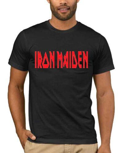 Μπλούζα με στάμπα Iron Maiden 1681