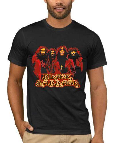 Μπλούζα με στάμπα Black Sabbath 1932