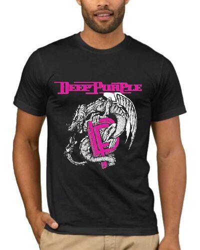 Μπλούζα με στάμπα Deep Purple The Battle Rages On