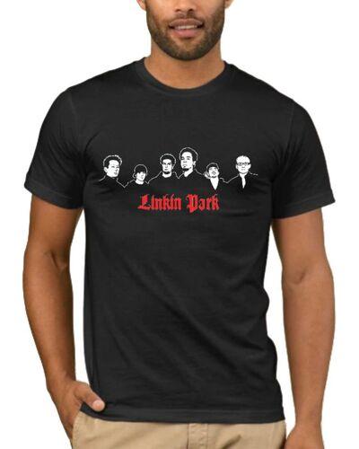 Μπλούζα με στάμπα Linkin Park The Band