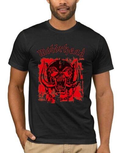 Μπλούζα με στάμπα Motorhead 2171