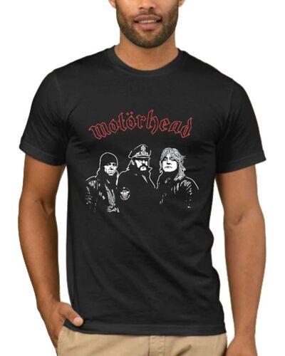 Μπλούζα με στάμπα Motorhead 2172