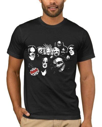 Μπλούζα με στάμπα Slipknot 2372