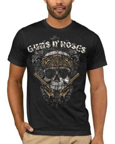 Μπλούζα με στάμπα  Guns n Roses