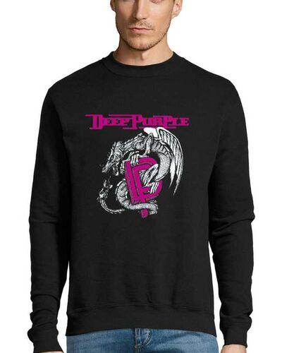 Μπλούζα με μεταξοτυπία Deep Purple The Battle Rages On