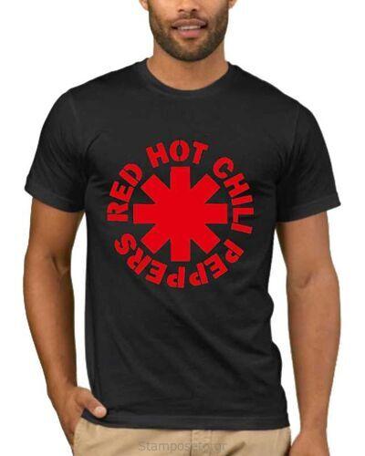 Μπλούζα με στάμπα Red Hot Chili Peppers Classic Asterisk