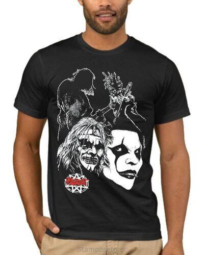 Μπλούζα με στάμπα Slipknot 2370