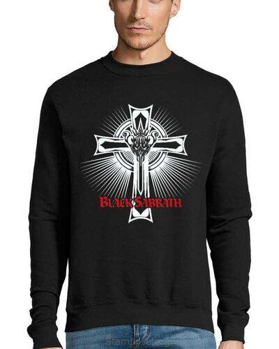 Μπλούζα με μεταξοτυπία Black Sabbath The Rules Of Hell